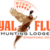 Royal Flush Hunting Lodge